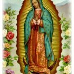 The Lady of Guadalupe-the Mother of God's Words of Comfort (1531)
